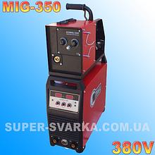 Сварочный полуавтомат Спика Eco MIG 350F
