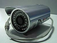 Камера наружного видеонаблюдения NC-652E     .f