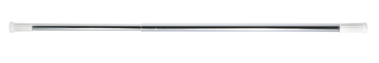 Карниз для шторки у ванну хром AWD02100234