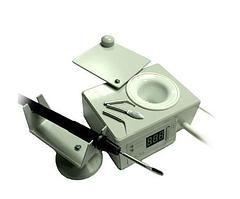 Электрошпатель + воскотопка Khors Universal, нагреватель 2мм + 4шт насадки