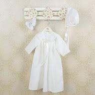 Крестильный комплект для мальчика Данте  - рубашка, шапка, пинетки 77128