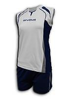 Волейбольная форма Givova bagher - 21295