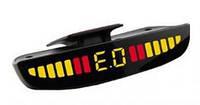 Система парковки (Парктроник) PARK MASTER 4-DJ-46 для заднего бампера (4 датчика)