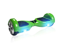 "Гироскутер Smart Balance Classic 6,5"" зеленый"