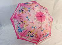 Зонтики для девочек с принцессами № 1097 от Love Rain