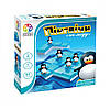 "Настольная игра-головоломка Пінгвіни на льоду TM ""Smart games"" (SG 155)"
