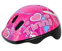 Шлем велосипедный Axer tinni/verona - 47112
