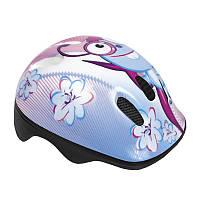 Шлем велосипедный детский Spokey flo fly 80562 - 21792