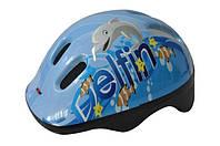 Шлем велосипедный Axer happy delfin - 29593