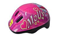 Шлем велосипедный Axer happy molly - 29596