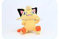 Мягкая игрушка Покемон - Мяут myaut001