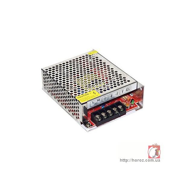 Драйвер светодиодный HOROZ 60W 12V 5A HL546