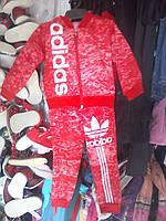 Спортивний костюм для девочки от 3 до 5 лет