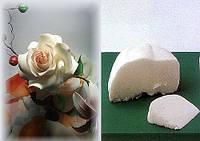 Мастика белая цветочная МариАнна 500г