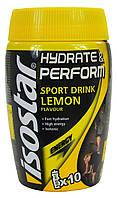 Концентрат Isostar 400г лимонный