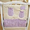 Детская постель Twins Comfort С-003 Африка фиолет, фото 2