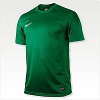 Футболка Nike park v jsy зеленый 448209 302 - 15327 размер М