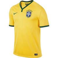 Футболка сборной бразилии Nike home stadium brazil /575280 703 - 31246