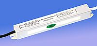 Герметичный блок питания LL 12v 18w SLIM