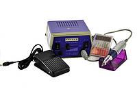 Фрезер DR 288 для аппаратного маникюра, педикюра и коррекции ногтей 30000 об/мин