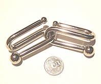 Головоломка металлическая Гигант-3 - Гвозди-2