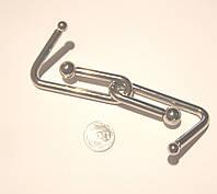 Головоломка металлическая Гигант-1 - Гвозди