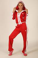 Недорогие женские спортивные костюмы