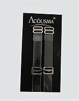 Бретельки силиконовые Acousma HA1032. Оптом.