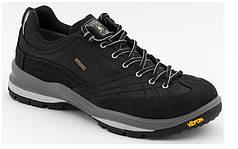 Чоловічі зимові черевики Grisport (Red Rock) 12509 чорні