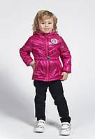 Куртка спорт «Sport Next» для девочки