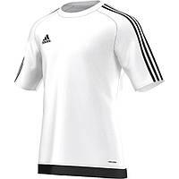 Детская футболка Adidas estro 15 jsy s16146 - 48860