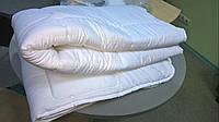Одеяло гипаллергенное 200Х220 белое Nostra (Украина)