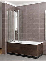 Шторка стеклянная для ванны Radaway EOS PNW5 1070x1520mm