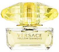 Оригинал Versace Yellow Diamond 50ml edt Версаче Еллоу Даймонд / Версаче Желтый Бриллиант