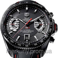 Мужские классические стильные  наручные  мужские механические часы Tag Heuer Grand Carrera 17 calibre