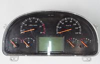 Панель приборов HOWO WG9719580005