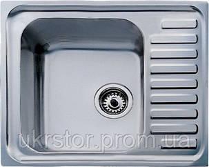Кухонная мойка TEKA CLASSIC 1B микротекстура, фото 2