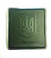 Портсигар Ukraine