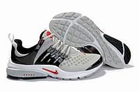 Кроссовки мужские Nike Air Presto светло- серые