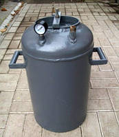 Автоклав на 30 литров. Толщина металла 4 мм