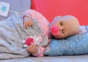 Соска для ляльки Baby Annabell Zapf Creation 794524, фото 2