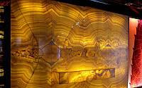 Декоративная стена из Оникса .ХАРЬКОВ