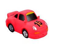 Игрушка резиновая для купания Joyin Гоночный автомобиль