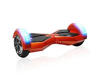 """Гироскутер Smart Balance Lambo 8"""" красный/черный"""