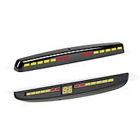 Система парковки (Парктроник) PARK MASTER 32/34-8-A переднего и заднего бампера 8 датчиков