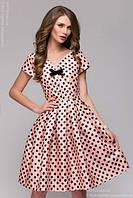 Женские платья весна