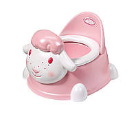 Горшок для куклы Baby Annabell Zapf Creation 793763 (звук)
