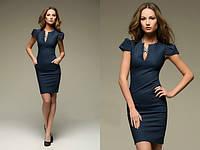 Модные женские платья 2016