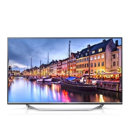Телевизор LG 40UF7767