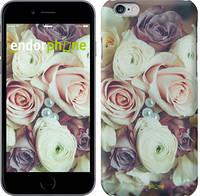 """Чехол на iPhone 7 Букет роз """"2692u-336"""""""